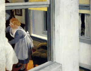 Hopper seamstress2