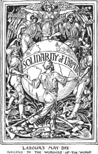 solidarity of labour